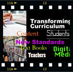 Curriculum Matrix Video